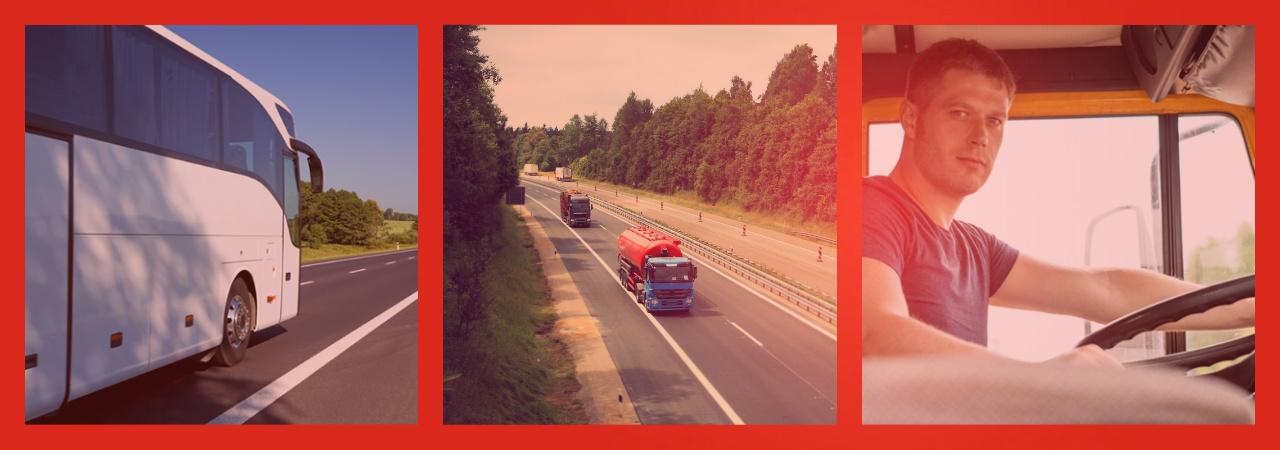 ¿Tienes el Permiso de camión o autobús?