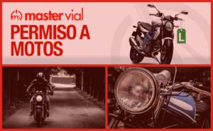 Permiso A - Teórica de Motocicletas