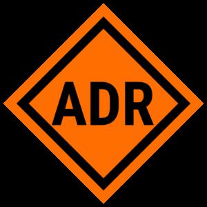 Obtención de ADR - Básico y Cisternas