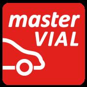Logo Master Vial